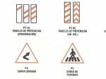 De advertencia de máximo peligro